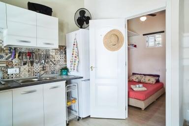 Casa ISLA - komfortables Strandhaus, ideal für 6 Erwachsene und 4 Kinder