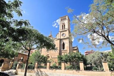 Cervantes Apartment, Palma de Majorca