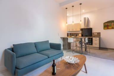Stunning 1BR Apartment  in Central Bordeaux