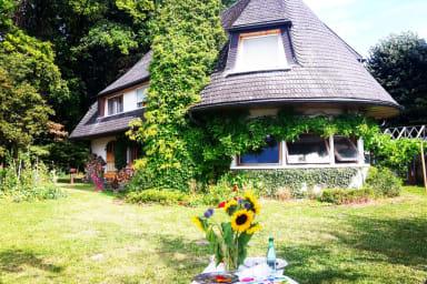 Maison familiale sur les hauts d'Yverdon avec vue sur le lac!