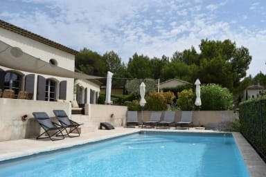 Maison Marie AIR Property Provence