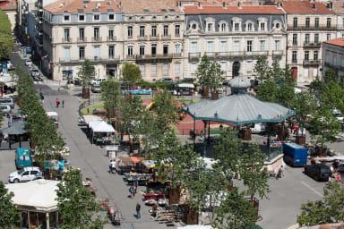 Loft 4-5 Personen: Terrasse mit Meerblick, nah an Zentrum,Kanal und Bahnhof