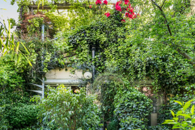 Splendide maison ville proche Paris - W390