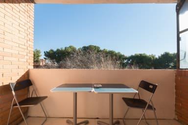 Appartement Melibea à Alcalá de Henares - Ville UNESCO près de Madrid