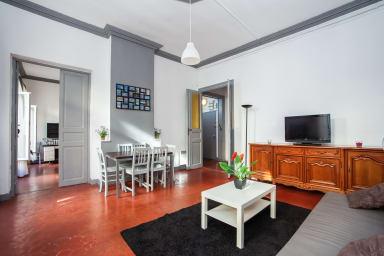 Spacious flat city center - Air Rental