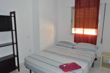 Augusto Apartment in Alcalá de Henares - UNESCO City close to Madrid