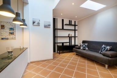 Cosy 2 bedroom flat near Penha De Franca