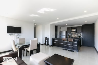 furnished apartments medellin - Nueva Alejandria 1401