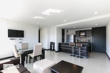 furnished apartments medellin - Nueva Alejandria 1401
