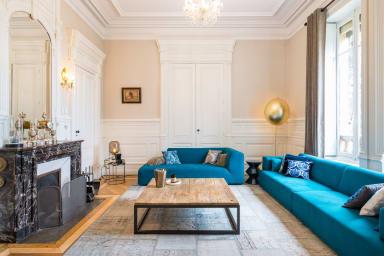 La Marquise - Magnifique maison à la décoration contemporaine