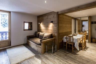 Apartment Parry