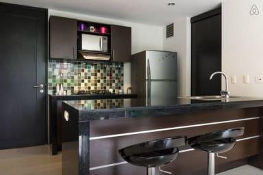 furnished apartments medellin - Nueva Alejandria 106