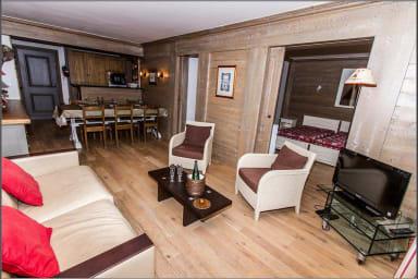 Apartment Lucroy