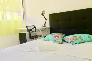 Charming apartment up to 5 people, very convenient to visit