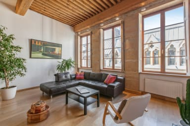 Cute 2br in Lyon, decorated with taste