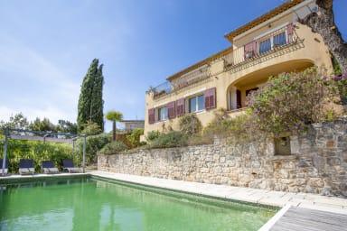 BNB RENTING Villa Riviera