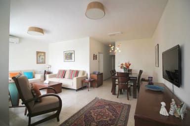 Mendele st. 4 - 2 bedrooms - 2 Min from the beach