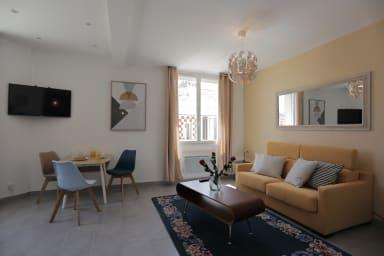 Comfy 1 bedroom - Dodo et Tartine