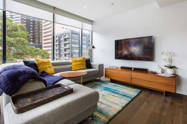 Xavier, 2BDR 2BATH South Melbourne Dream Apartment