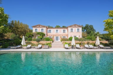VANEAU ☀️ Luxueuse Villa 5 chambres