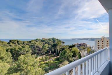 Dina Apartment, Palma de Majorca