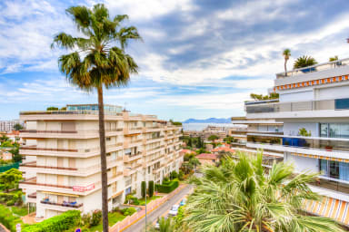 Corinthe Appartement privé vue mer