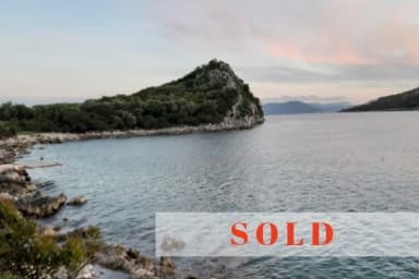 SOLD - Exclusive Villa in Sivota Bay for Sale
