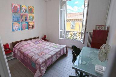 Appartement ensoleillé avec balcon proche des plages et du centre - Welkeys