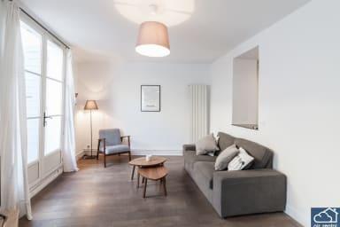 Bel appartement avec Terrasse à Endoume - Air Rental