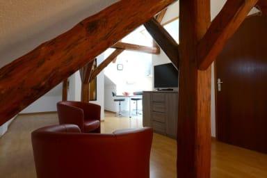Gîte de Jade, cosy studio - Petite Venise Colmar