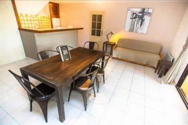 Appartamento di lusso superiore per 4-6 persone con giardino privato