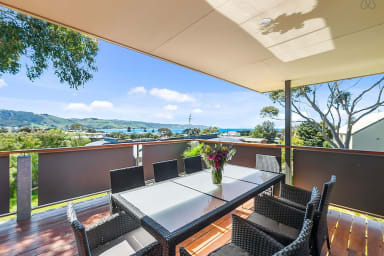 DECK 2 SEA | Free wifi | Pet friendly | Ocean View