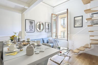 DESIGN APARTMENT in the heart of Florence