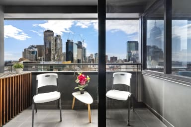 Somerset CBD apartments 1BDR