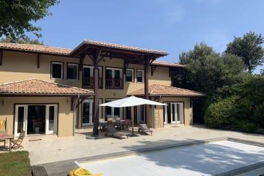 Locations Pyla-sur-Mer appartements maisons villas