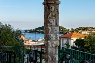 Villa Primavera / Belle villa avec vue mer et jardin à St Jean Cap Ferrat