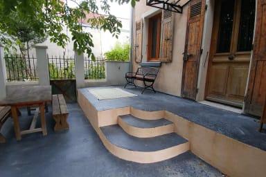 Mon petit jardin de ville - #P1