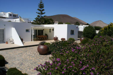Holiday home Villa Essence in Conil Lanzarote