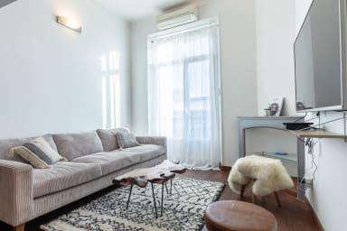 VANEAU ☀️ Studio - 2P Moderne et rénové en plein centre