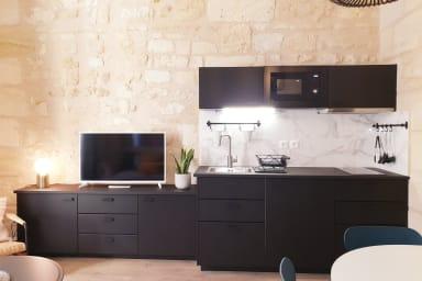 L'Appartement Le CARLA