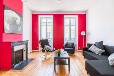 Bright and Spacious Duplex, sleeps 8