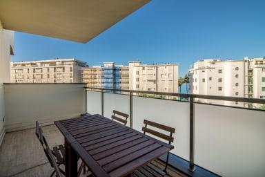 Studio confortable à côté de la plage à Cannes par easyBNB
