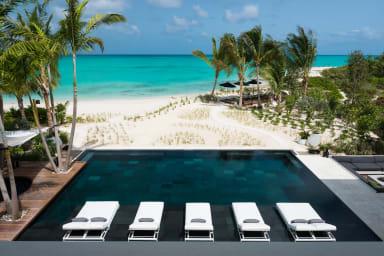 Villa Awa // Contemporary European luxury built for comfort