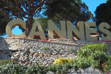 Cannes Charmante maison en Duplex au Suquet / Croisette & Vieux Port 2 mn