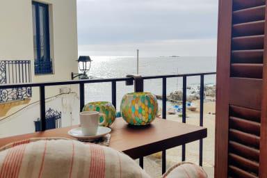 Calella Port Bo. Les Voltes 2 - Live a special vacation in Costa Brava!