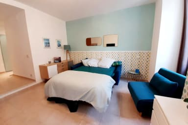 Comfortable studio near Massena Square by easyBNB