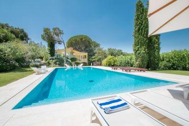 Villa Giulia / Belle Villa avec piscine Proche du Village