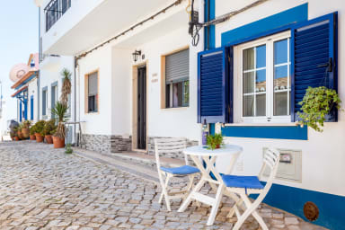 Casinha Dos Sonhos T1 - Completely renovated 1 bedroom apartment