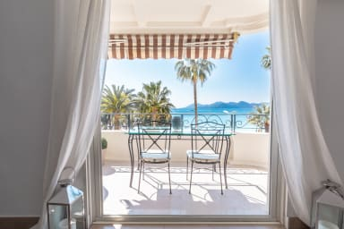 VANEAU ☀️ Apartment with incredible sea view