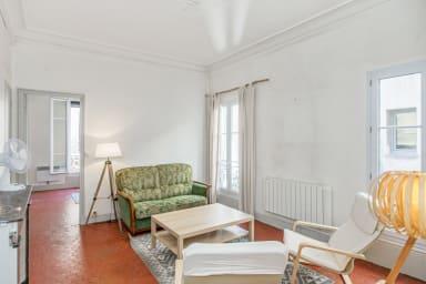 Bright 2-bedroom in the heart of Avignon - Welkeys